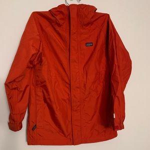 Patagonia H2No Windbreaker/ Raincoat Jacket